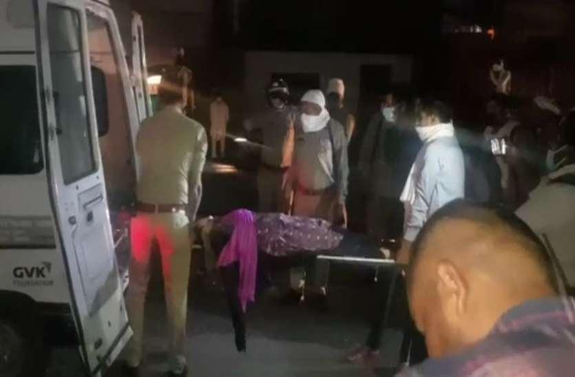 ईद के लिए कपड़े सिलवाने घर से निकली तीन महिलाओं को स्कॉर्पियो ने रौंदा, एक की दर्दनाक मौत, दो गंभीर