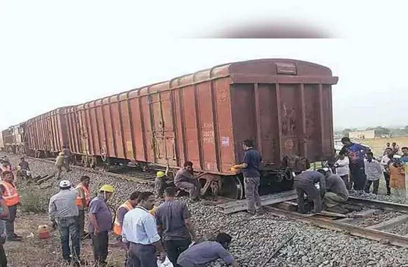 औरंगाबाद में भीषण रेल हादसा: मालगाड़ी से कुचलकर छत्तीसगढ़ के 16 मजदूरों की मौत की खबर