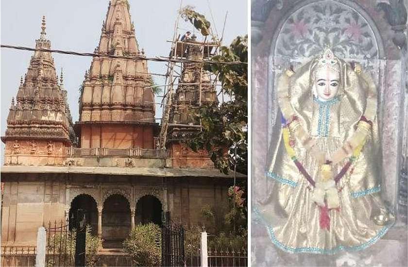 OMG! इस मंदिर की मूर्तियां करती एक दूसरे बातचीत, जानें अद्भुत रहस्य