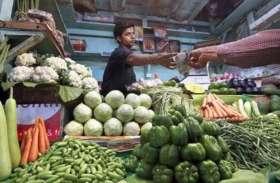 खुली सब्जी बिक्री की व्यवस्था भी फेल, अब 100 वार्डों में खुलेंगी सब्जी की दुकानें