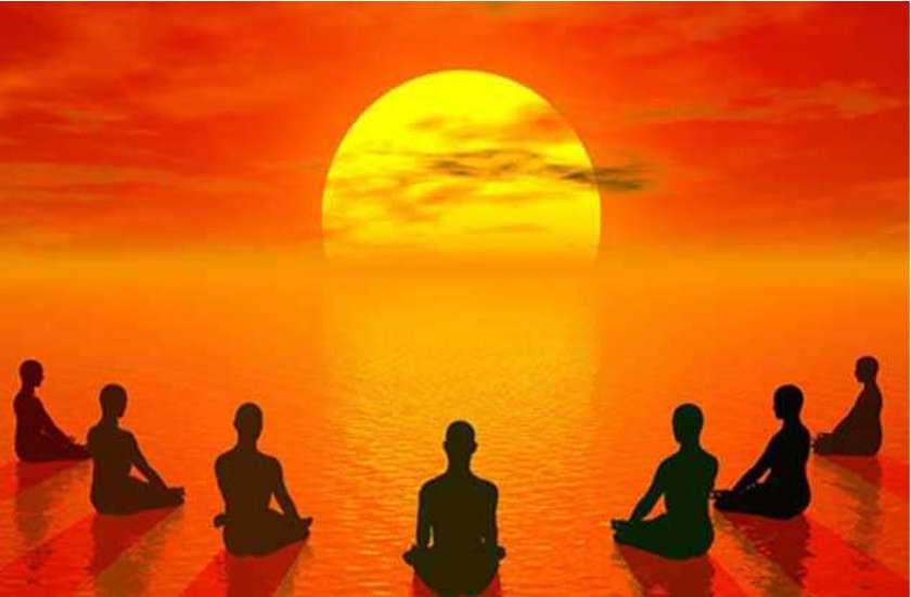चमत्कारी सूर्य स्तुति पहली पाठ करते ही होने लगते हैं चमत्कार