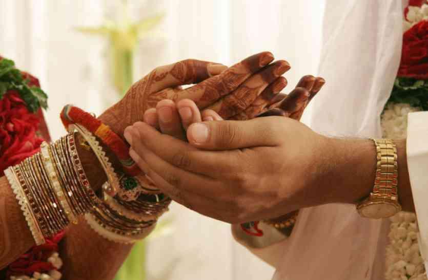 CM कन्या विवाह में शादी करने वाले हो गए दो से हो गए तीन, नहीं मिल पाए 51 हजार
