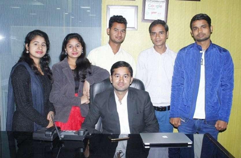 Noida: लॉकडाउन में 30 फीसदी बढ़ गया इस कंपनी का बिजनेस