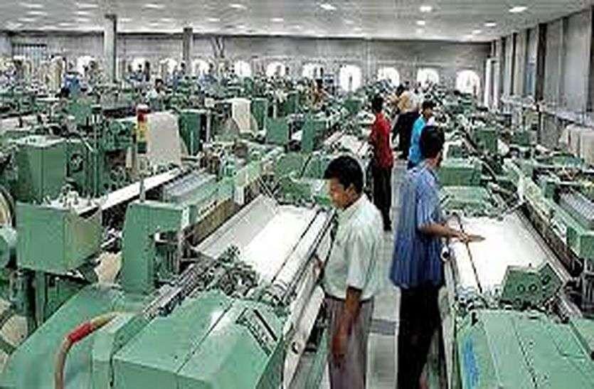 उद्योगों-कारखानों में लौटी रौनक, उत्पादन में भी आ रही तेजी