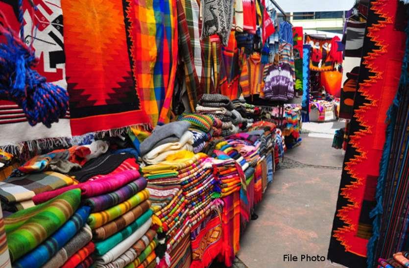 सोमवार से खुलेगा सबसे बड़ा कपड़ा मार्केट, कारोबारियों ने दूसरी दुकानों को भी शुरू करने की रखी मांग