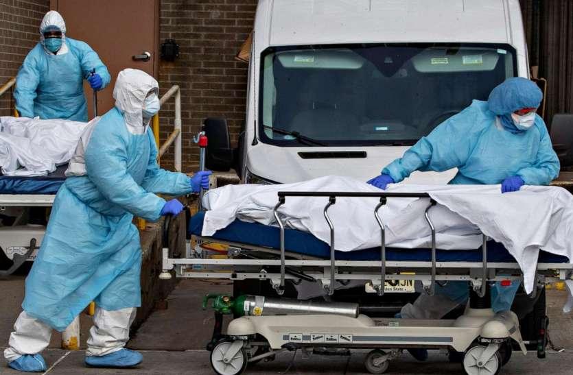 देश के इस हाईटेक शहर में कोरोना से अब मरने लगे लोग, अब तक 2 की मौत और 216 संक्रमित