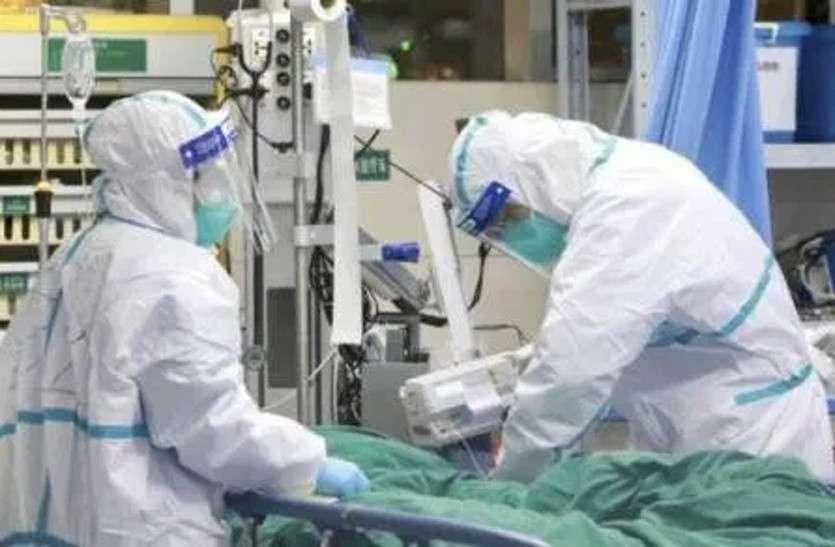 पॉजिटिव मरीजों के डिस्चार्ज व उपचार की नई गाइडलाइन जारी, इस तरह बरतें सतर्कता