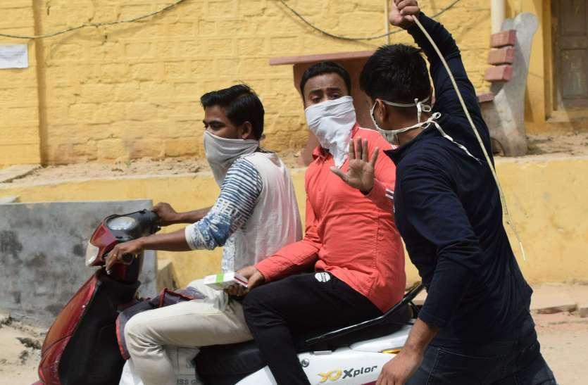 राजस्थान के इस हॉटस्पॉट ने बढ़ाई टेंशन, बढ़ता ही जा रहा संक्रमण फैलने का दायरा