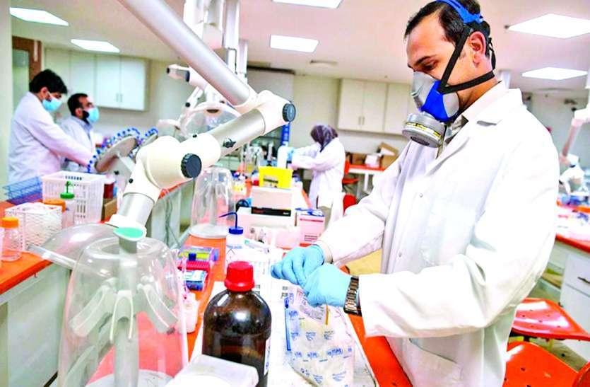 निजी लैबों को मिली कोरोना टेस्टिंग की अनुमति, एक जांच के लिए चुकाने पड़ेंगे 45 सौ रुपये