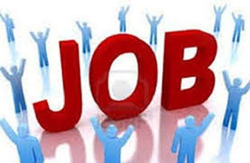 राजस्थान में 9 हजार बेरोजगारों को सरकार देगी नौकरी का तोहफा, कवायद शुरू