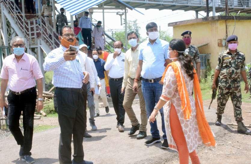 लॉकडाउन में फंसे मजदूरों को लेकर 12 मई को चांपा पहुंचेगी ट्रेन, जांजगीर-चांपा के साथ ही रायगढ़ व कोरबा जिले के भी होंगे श्रमिक