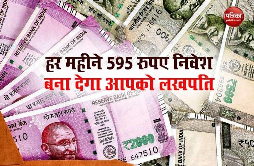 Central Bank of India स्कीम में 20 साल की उम्र तक बन जाएंगे लखपति, जानिए कैसे?