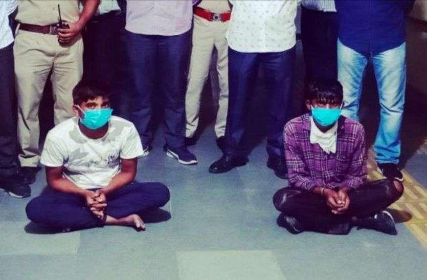 125 रुपए के झगड़े में गई थी मजदूर की जान