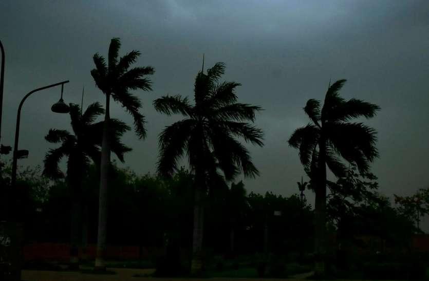 कुदरत ने दिखाया भयावह रूप, काली आंधी-बारिश ने मचाई तबाही, ली 16 की जान, इन 20 जिलों को अलर्ट रहने की जरूरत