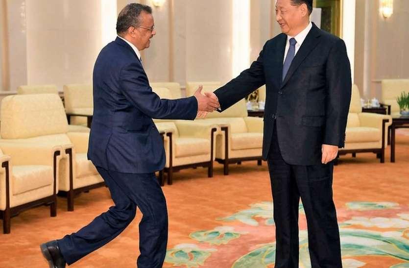 SPECIAL REPORT : इस कोरोना महामारी का जिम्मेदार अकेला चीन ही नहीं, जानें कौन है बराबर का भागीदार, यहां पढ़ें