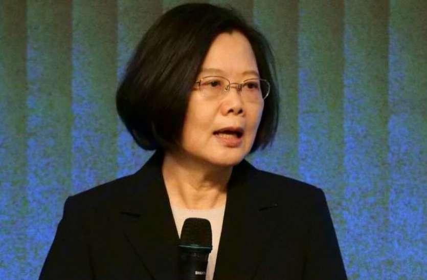 WHO की बैठक में शामिल होना चाहता है ताइवान, भारत का चाहता है साथ