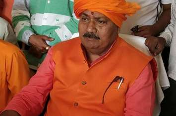 भाजपा नेता उपेन्द्र दत्त को योगी आदित्यनाथ के कारण नहीं मिल सका था दो बार टिकट, पार्टी छोड़कर उड़ाई थी बीजेपी की नींद
