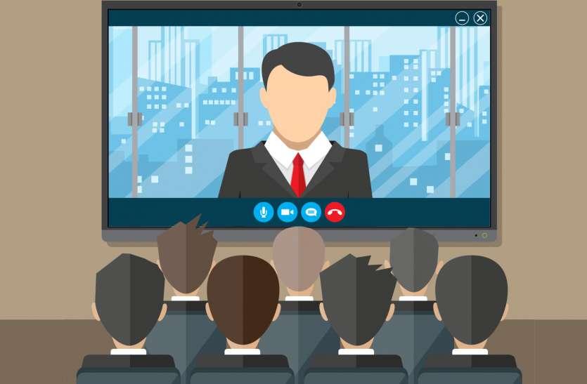 'ऑनलाइन गतिविधियां करेंगी जीडीपी पर चोट'