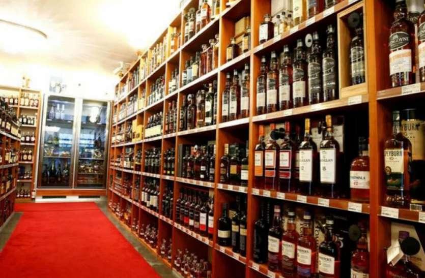 शराब की ऑनलाइन डिलीवरी की बढ़ी मांग, रेस्टोरेंट और होटलों ने की अपील, सुप्रीम कोर्ट ने होम डिलीवरी पर राज्य सरकार से मांगा जवाब