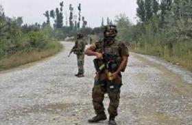 हिजबुल को मिला कश्मीर का नया कमांडर, खुफिया इनपुट के बाद घाटी में अलर्ट