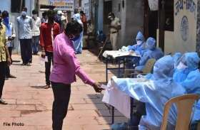 जिले की सीमाएं सील, प्रवासी मजदूरों का किया जा रहा स्वास्थ्य परीक्षण
