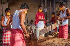 Jagannath Rath Yatra 2020: रथ निर्माण शुरू, Coronavirus रोक पाएगा बड़दंड में रथ का पहिया?