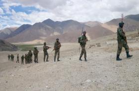 कोरोना काल में चीन ने सीमा पर बढ़ाई हलचल, भारत भी है सर्तक