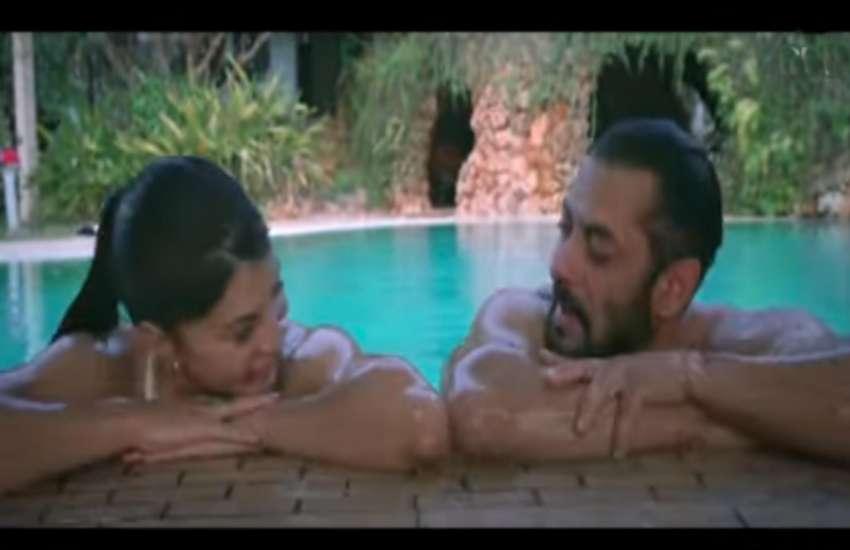 Tere Bina, Salman Khan,Jacqueline Fernandez