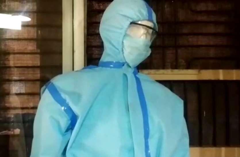 पंजाब पूरे देश में PPE kit आपूर्ति के लिए तैयार