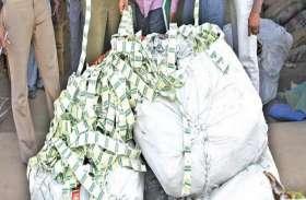 गोदाम से 50 लाख का गुटखा जब्त, व्यापारी गिरफ्तार