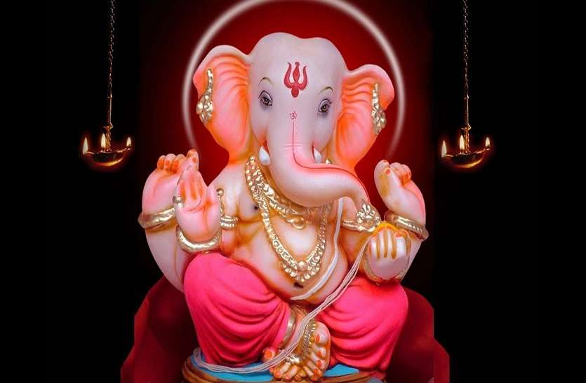 Wednesday is the day of Lord Ganesh : Vighnaharta Shri Ganesh  Eight avatars and learn their interesting stories