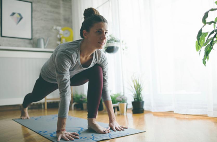Benefits of morning workout :- सुबह-सुबह वर्कऑउट करने से होते हैं सेहत को कई फायदे