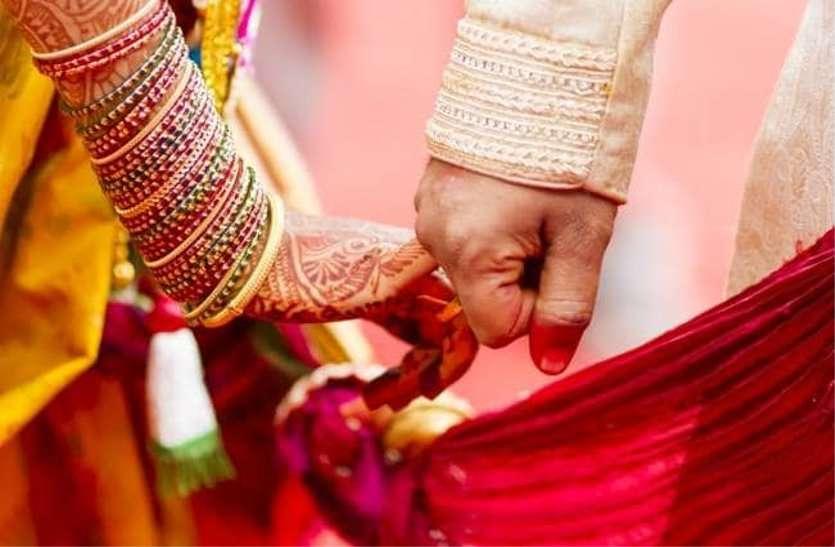 सात फेरे लेने से पहले ही पहुंच गई पुलिस, नाबालिग ने शिकायत कर रुकवाई अपनी शादी