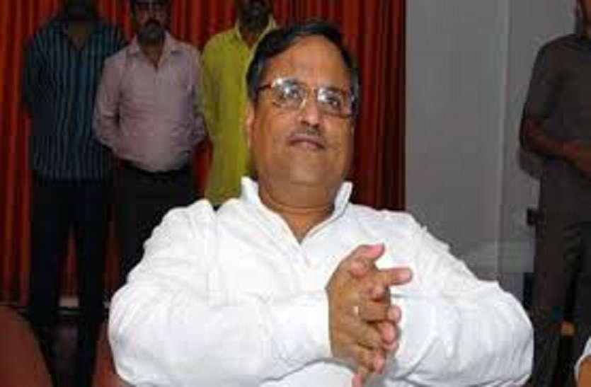 Mahesh Joshi says: मेरे परिवार से कोई Mayar का दावेदार नहीं