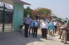 यूपी के इस जिले में मिले 08 नये कोरोना संक्रमित, पूरा गांव सील