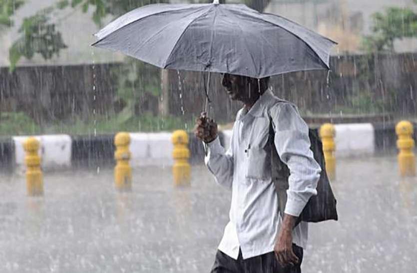 Imd Forecast Why Thunderstorm Rain Hailstorm In Hot May Weather Update - भीषण  गर्मी वाले मई में आंधी, बारिश और ओलावृष्टि क्यों? IMD वैज्ञानिकों ने बताई  बड़ी वजह | Patrika News