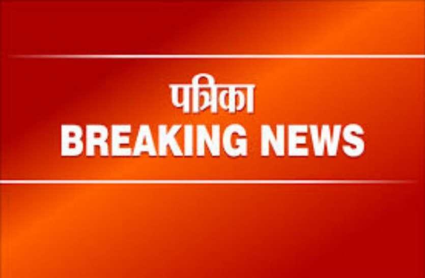 बड़ा खुलासा : अस्पताल में लापरवाही, रेड जोन इंदौर से आए ठेकेदार, देखें VIDEO
