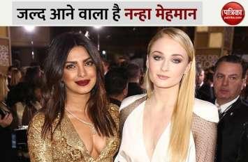 Priyanka Chopra की जेठानी Sophie Turner बेबी बंप फ्लॉन्ट करती हुई आई नज़र, खबर सुन फैंस हुए खुश