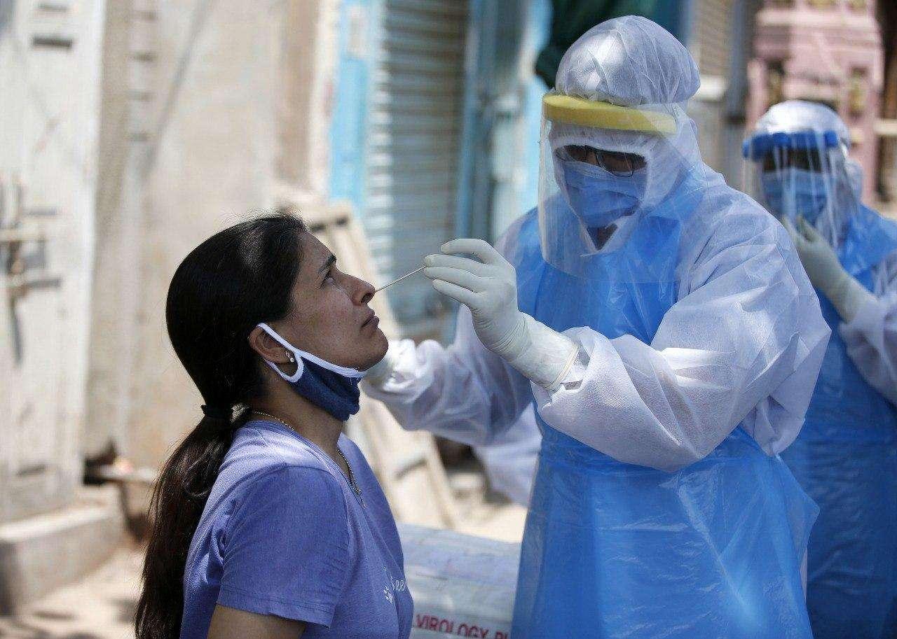 Coronavirus: अहमदाबाद में सात हजार के करीब कोरोना पॉजिटिव मरीज