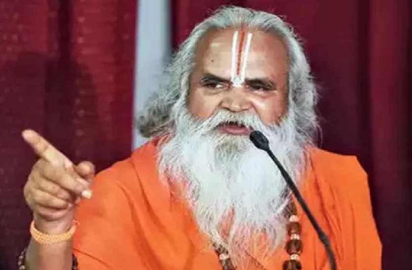 राम मंदिर आंदोलन में शामिल रहे पूर्व सांसद वेदांती ट्रस्ट पर भड़के, लगाया साजिश का आरोप