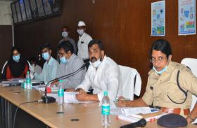 आंध्र प्रदेश में बढ़ रहा Coronavirus संक्रमण, चेन्नई की सब्जी मंडी ने यूं बढ़ाई मुसीबत