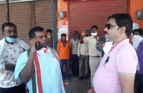 जानिए मंत्री कवासी लखमा ने क्यों कहा सरकार को बदनाम करने की कोशिश कर रहे हैं धोखेबाज ठेकेदार