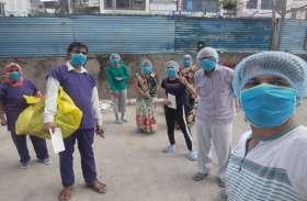 राजस्थान में कोरोना के बढ़ते मामलों के बीच आई बड़ी खुशखबरी