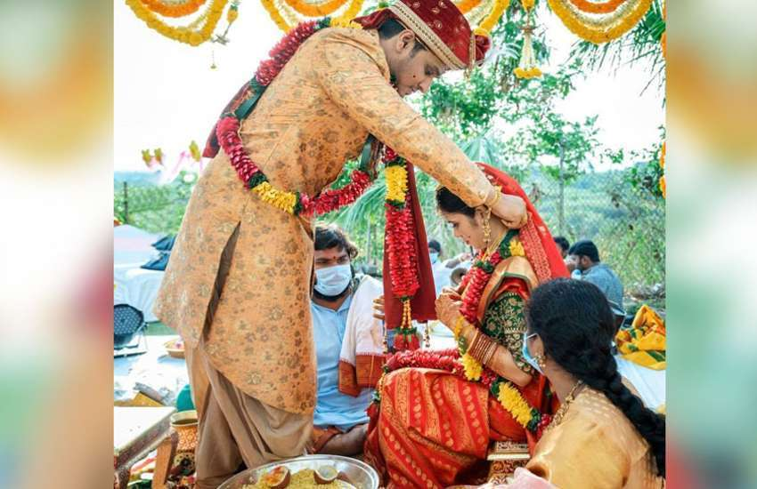 telugu actor nikhil siddhartha married