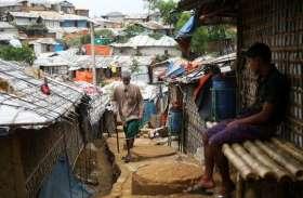 Bangladesh के Rohingya कैंप में कोरोना के दो मामले, महामारी फैलने का खतरा