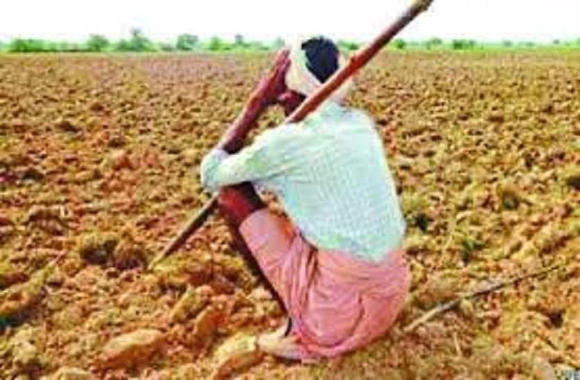 किसानों को बड़ी राहत: 3 प्रतिशत ब्याज पर ऋण ले सकेंगे किसान