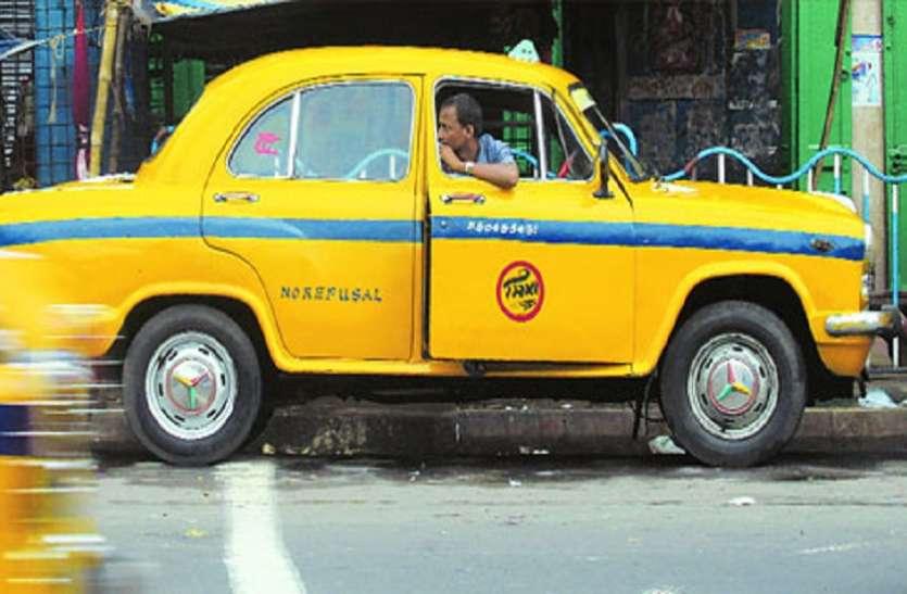 CORONA EFFECT:    महानगर की सूनी सडक़ें फिर पीली टैक्सियों से होंगी गुलजार