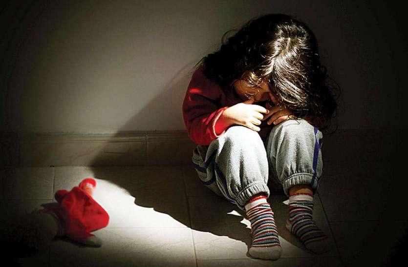 यूपी के इस जिले में ढ़ाई साल की मासूम से रेप की शर्मनाक हरकत आई सामने
