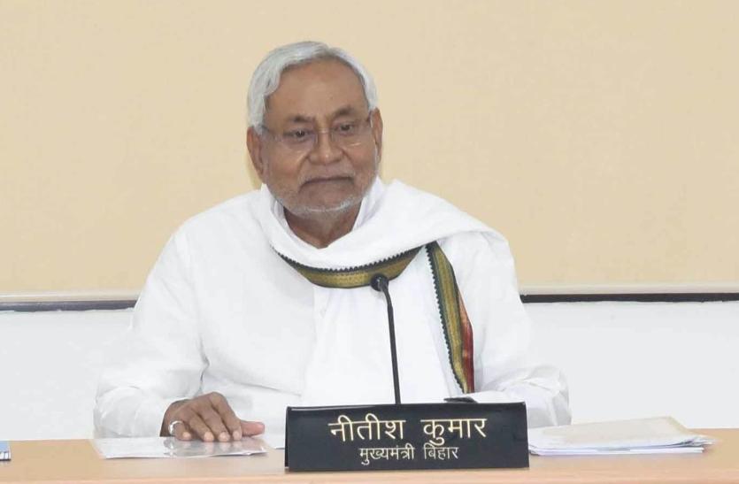 औरैया हादसे में बिहार के 2 मजदूरों की मौत, CM ने प्रवासियों से की सरकारी मदद लेने की अपील