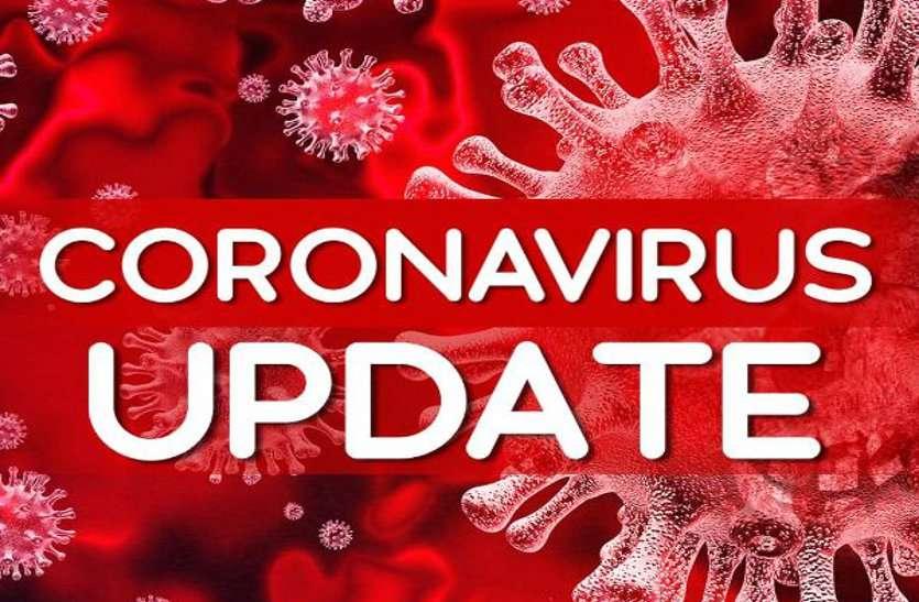 छत्तीसगढ़ में एक और कोरोना संक्रमित, तीन दिनों के अंदर मिले 8 नए मरीज, 67 पहुंचा आंकड़ा